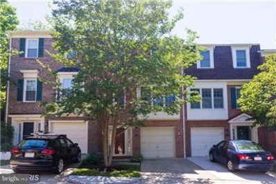 27 Carriage House Circle, Alexandria, VA 22304 - MLS#: 1002076120