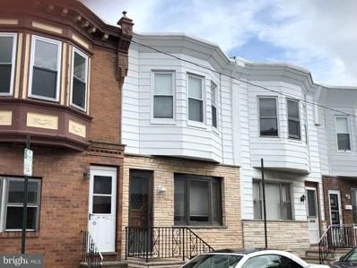 2603 S Iseminger Street, Philadelphia, PA 19148 - MLS#: 1002076218