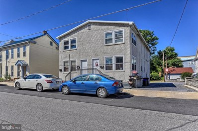 38 Penn Street, Shippensburg, PA 17257 - MLS#: 1002076224