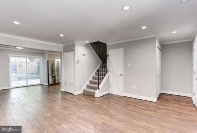 5904 Applegarth Place, Capitol Heights, MD 20743 - MLS#: 1002076230