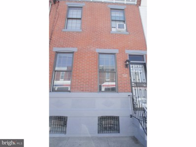 1545 S 19TH Street, Philadelphia, PA 19146 - #: 1002076248