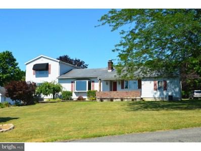 1076 Washington Boulevard, Bangor, PA 18013 - MLS#: 1002076258