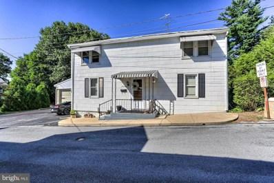 44 Spring Street, Shippensburg, PA 17257 - MLS#: 1002076318