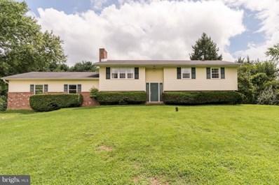 1807 Trout Farm Road, Jarrettsville, MD 21084 - MLS#: 1002076320