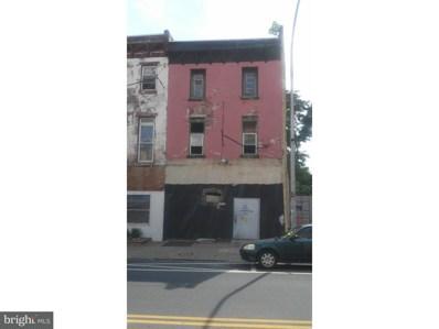 1626 Ridge Avenue, Philadelphia, PA 19130 - MLS#: 1002076378