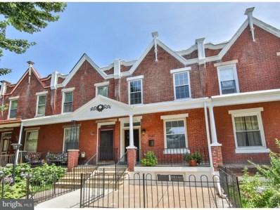 7127 Bryan Street, Philadelphia, PA 19119 - MLS#: 1002076426