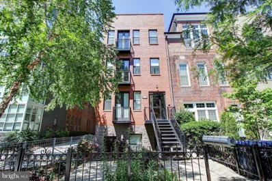 2122 11TH Street NW UNIT 3, Washington, DC 20001 - MLS#: 1002076504