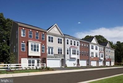 212 Apsley Terrace, Purcellville, VA 20132 - MLS#: 1002076508