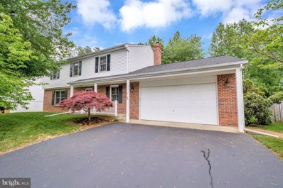 35 Larkwood Court, Stafford, VA 22554 - MLS#: 1002076522
