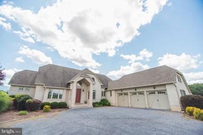 532 Boyd\'s Mill Lane, Bentonville, VA 22610 - #: 1002076532