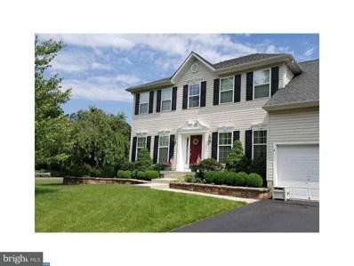 3 Imperial Way, Burlington Township, NJ 08016 - MLS#: 1002076552