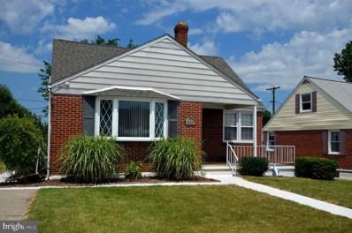 1826 Weyburn Road, Baltimore, MD 21237 - MLS#: 1002076582