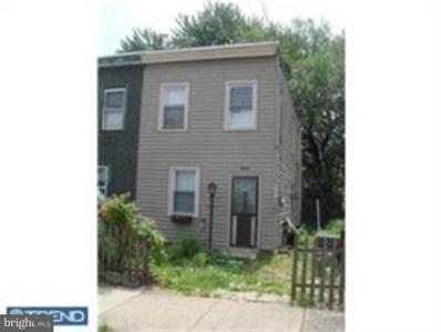 4645 Tackawanna Street, Philadelphia, PA 19124 - #: 1002076606