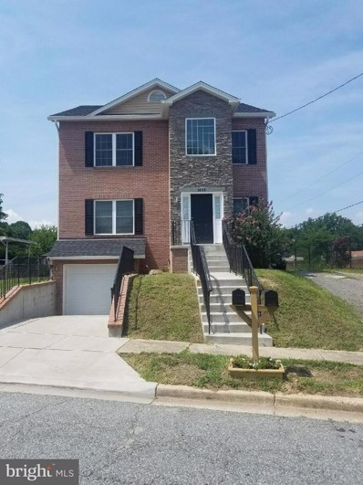 1403 Brooke Road, Capitol Heights, MD 20743 - MLS#: 1002076626
