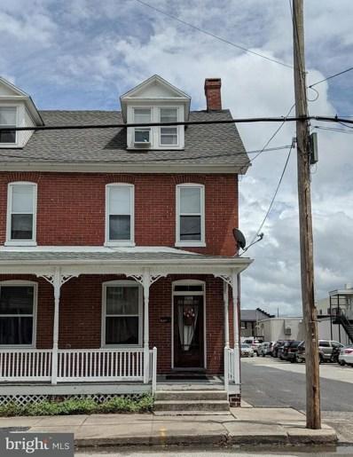 157 N Stratton Street, Gettysburg, PA 17325 - MLS#: 1002076662