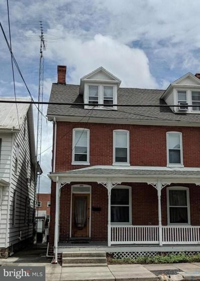 159 N Stratton Street, Gettysburg, PA 17325 - MLS#: 1002076784