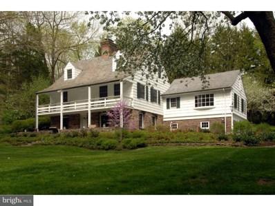 565 Pretty Brook Road, Princeton, NJ 08540 - MLS#: 1002076900