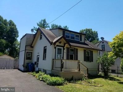 910 Sycamore Avenue, Bristol, PA 19021 - MLS#: 1002076902