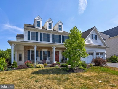 335 Bowyer Lane, Lititz, PA 17543 - MLS#: 1002076912