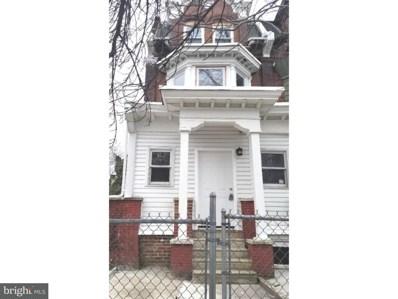 1318 S 53RD Street, Philadelphia, PA 19143 - MLS#: 1002076928