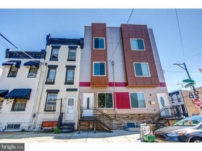 2579 E Huntingdon Street, Philadelphia, PA 19125 - MLS#: 1002076960