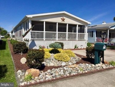 120 Clam Shell Road, Ocean City, MD 21842 - #: 1002076972
