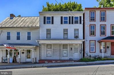 326 King Street, Shippensburg, PA 17257 - MLS#: 1002077116