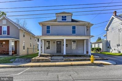 336 Fort Street, Shippensburg, PA 17257 - MLS#: 1002077120