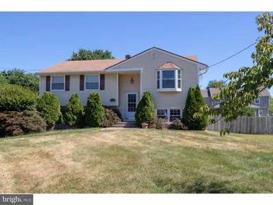 2502 Church Road, Cinnaminson, NJ 08077 - MLS#: 1002077138