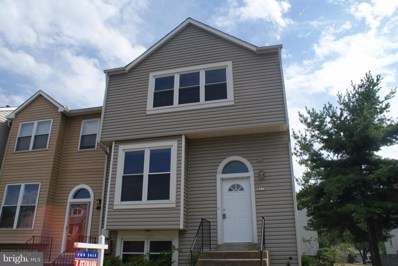 4229 Red Maple Court, Burtonsville, MD 20866 - MLS#: 1002077160