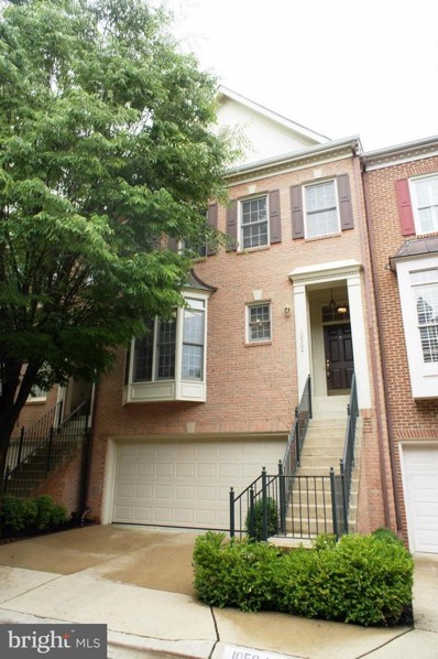 10504 James Wren Way, Fairfax, VA 22030 - #: 1002077166