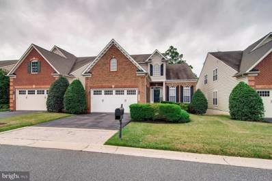 321 Seattle Slew Place, Havre De Grace, MD 21078 - MLS#: 1002077180