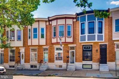 706 Ellwood Avenue S, Baltimore, MD 21224 - MLS#: 1002077206