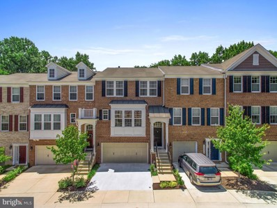 15605 Quince Trace Terrace, North Potomac, MD 20878 - MLS#: 1002077214