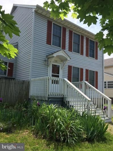 1191 Spruce Avenue, Shady Side, MD 20764 - #: 1002077246