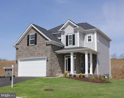 Strathmore Penrose Plan Way, Martinsburg, WV 25402 - MLS#: 1002077256