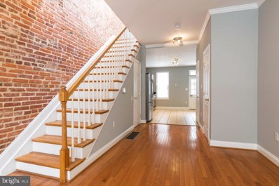 118 Curley Street S, Baltimore, MD 21224 - #: 1002077274