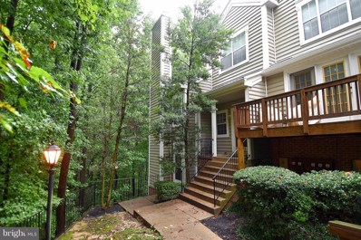 317 Overlook Drive UNIT 4, Occoquan, VA 22125 - MLS#: 1002077290