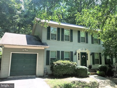 9803 Golden Russet Drive, Dunkirk, MD 20754 - MLS#: 1002077294