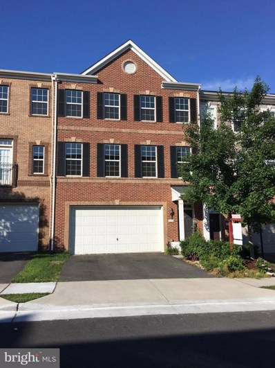 1775 Moultrie Terrace NE, Leesburg, VA 20176 - MLS#: 1002077324