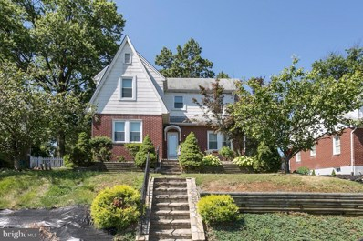 1114 Elm Ridge Avenue, Baltimore, MD 21229 - #: 1002077504