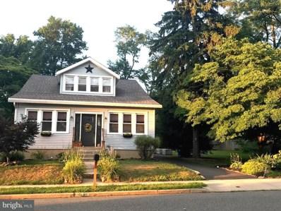 1108 Bedford Avenue, Cherry Hill, NJ 08002 - MLS#: 1002077512