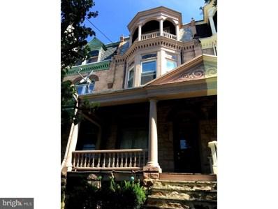 203 Douglass Street, Reading, PA 19601 - MLS#: 1002077518