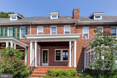 3921 Keswick Road, Baltimore, MD 21211 - MLS#: 1002077540