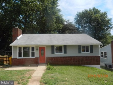 420 Waverly Avenue, Baltimore, MD 21225 - #: 1002077576