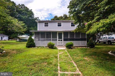 217 7TH Street, Colonial Beach, VA 22443 - #: 1002077612