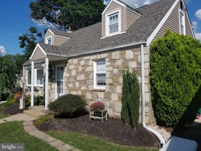 601 Preston Lane, Hatboro, PA 19040 - MLS#: 1002077620