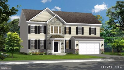 Strathmore Oakdale Plan Way, Martinsburg, WV 25402 - MLS#: 1002077628