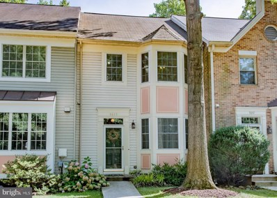 9645 Horsham Drive, Laurel, MD 20723 - MLS#: 1002077630