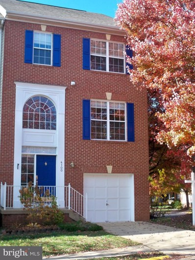4100 Hazelwood Court, Fairfax, VA 22030 - #: 1002077648